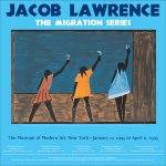 Jacob Lawrence MOMA