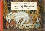 Michael Hague World of Unicorns