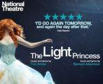 The Light Princess NT Poster