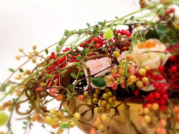 Fragrance Friday: 6 roses for golden Autumn & rainyAutumn