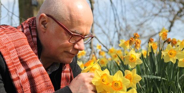 Bertrand Duchaufour daffodils