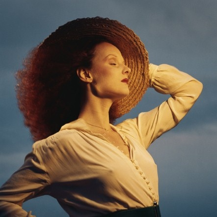 Grace Coddington telegraph