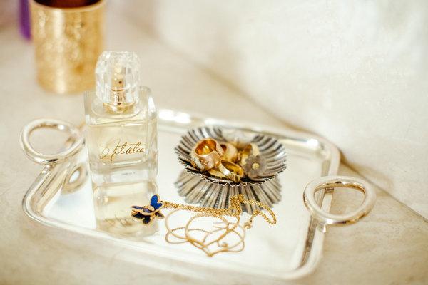 Fragrance Friday: NatalieWood