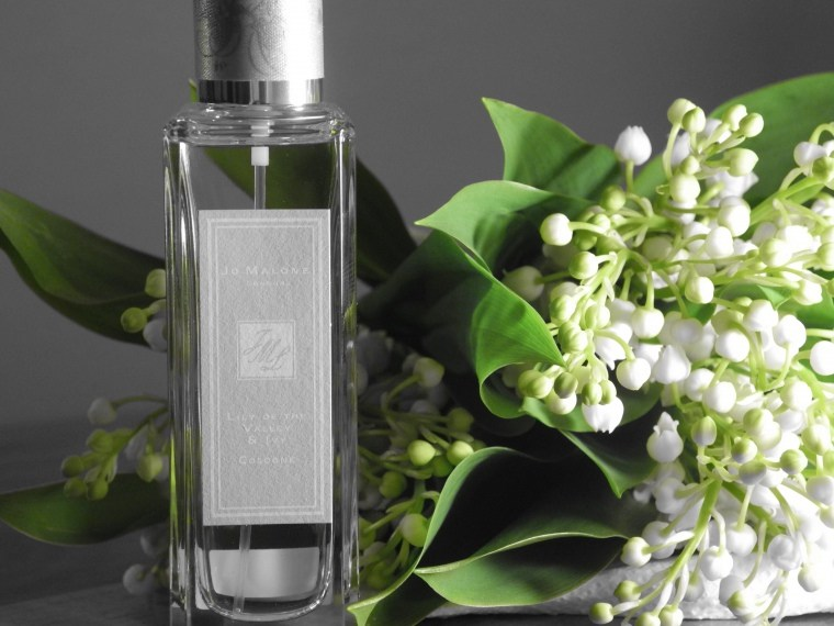 Jo Malone Lily of the Valley and Ivy fragrance