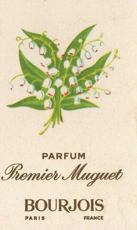 Premier Muguet Bourjois