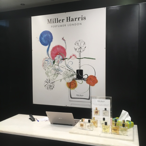 National Fragrance Week: Miller Harris