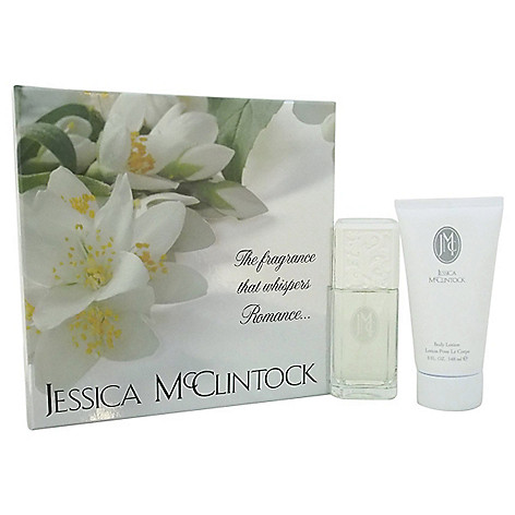 Jessica McClintock gift set