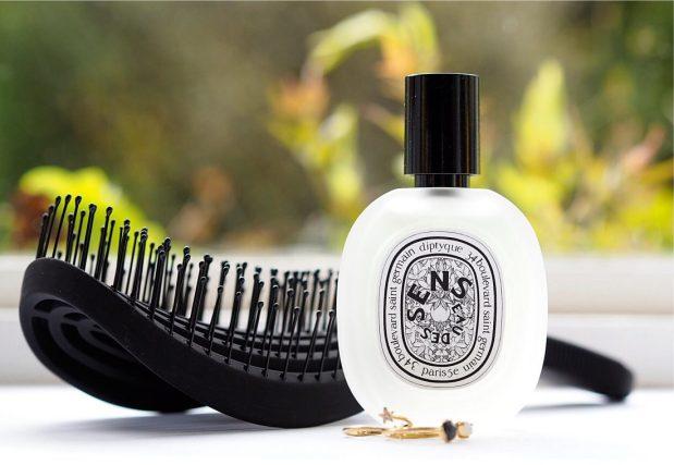 Fragrance Friday: HairSpray