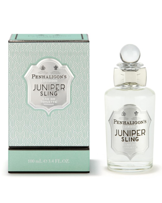 Bottle of Penhaligon's Juniper Sling eau de toilette
