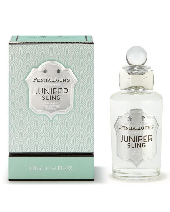 Bottle of Penhaligon's Juniper Sling eau de toilette