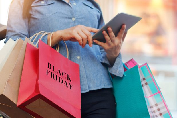 Fragrance Friday: Black Friday Deals
