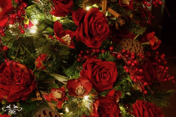 Scent Sample Sunday: Christmas Roses
