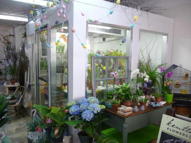 Scent Sample Sunday: Florist'sFridge