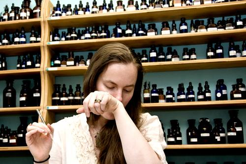 Fragrance Friday: Perfumers Who Are Women