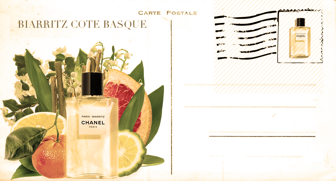 a0954db571 May Muguet Marathon: Chanel Paris-Biarritz – Serenity Now