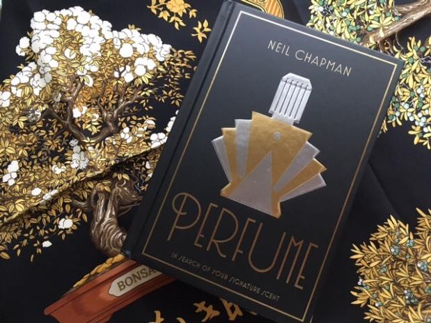 "May Muguet Marathon: Neil Chapman's ""Perfume"""