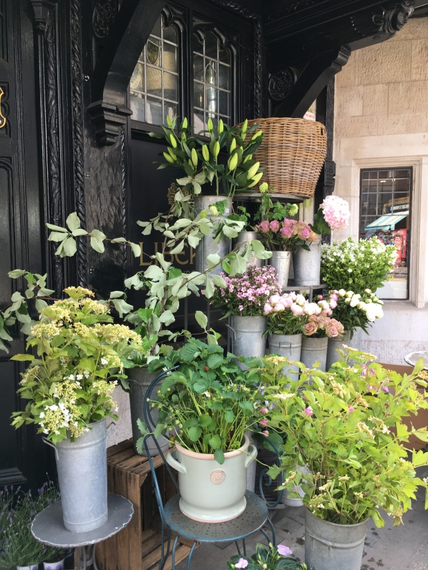 May Muguet Marathon: No. 42 The Flower Shop
