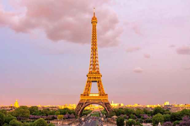 Fragrance Friday II: Planning A Trip To Paris!