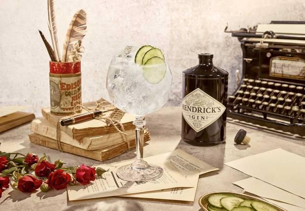 May Melange Marathon: Gin andScenthusiasm